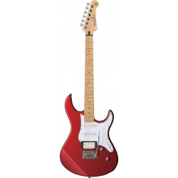 Guitarra eléctrica Yamaha Pacifica 112VM Red Metallic