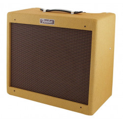 Ampli Fender Blues Junior LTD C12N Tweed