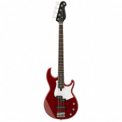 Electric Bass Bb234 Raspberry Red