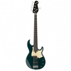 Electric Bass Bb435 Teal Blue