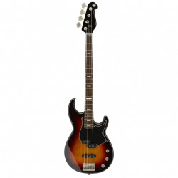 Electric Bass Bbp34 Vintage Sunburst