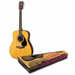 Yamaha Guitarra Folk F 310 P (Nd)