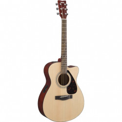 Folk Guitar Fsx315C Natural