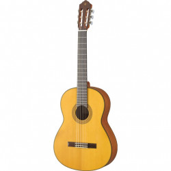 Yamaha Classic Guitar Cg122Ms (Nd)