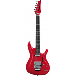 Ibanez JS2480 MCR EG Solid Muscle Car Red Joe Satriani