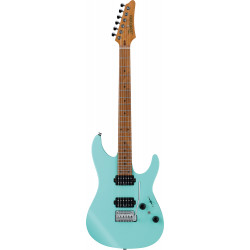 Ibanez AZ242 SFM EG Solid Sea Foam Green Matte