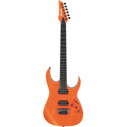 Ibanez RGR5221 TFR EG Solid Transparent Fluorescent Orange