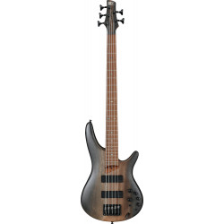 Ibanez SR505E Surreal Black Dual Fade