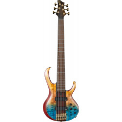 Ibanez BTB1936 Sunset Fade Low Gloss