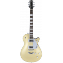 G5220 Electromatic® Jet™ BT Single-Cut with V-Stoptail, Black Walnut Fingerboard, Casino Gold