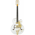 G6136T-WHT Players Edition Falcon™ with String-Thru Bigsby®, Filter'Tron™ Pickups, White