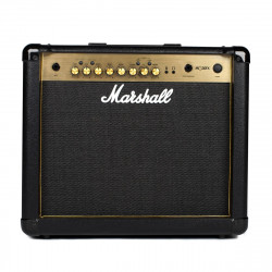 Amplificador de guitarra Marshall MG30GFX