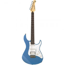 Yamaha Guitarra Electrica Pac 112 Lpb Lake Placid Blue