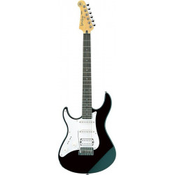 Yamaha Guitarra Electric.Zurdo Pac 112Jl Bl Black