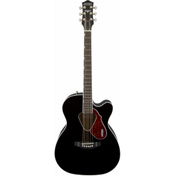 G5013CE Rancher™ Jr. Cutaway Acoustic Electric, Fishman® Pickup System, Black
