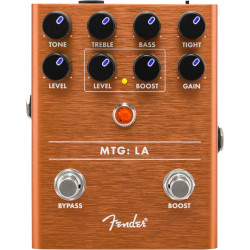 Fender MTG: LA® Tube Distortion