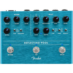 Fender Reflecting Pool® Delay/Reverb