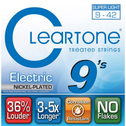 Cleartone 9409 Super Light