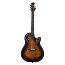 Electroacústica Ovation C2078AXP-AF Elite Plus