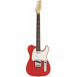 Fender American Original 60 Telecaster Custom Fiesta Red