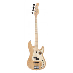 Sire Marcus Miller P7 Swamp Ash Natural 2ND GEN