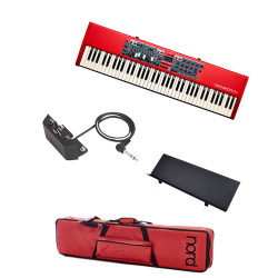 Nord Clavia Electro 6D 73 Keys Pack