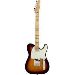 Fender Player Telecaster MN 3 Tonos Sunburst