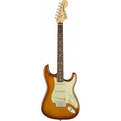 Fender American Performer Strat RW Honey Burst