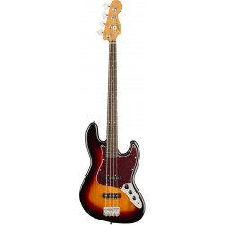 Squier Classic Vibe 60 Jazz Bass LRL 3TS